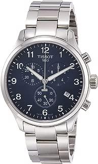 Tissot Men's Chrono XL Classic - T1166171104701 Blue/Grey One Size