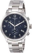 Tissot Men's Tissot Chrono XL Stainless Steel Casual Watch Grey T1166171104701