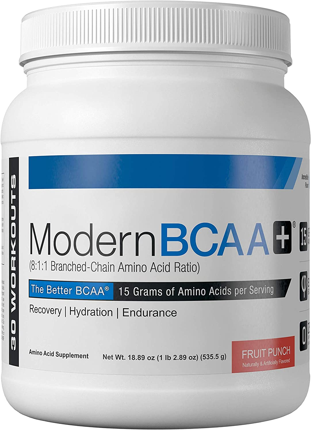 Modern BCAA+ security Opening large release sale Essential Amino Acid EAA Aci Branched Chain