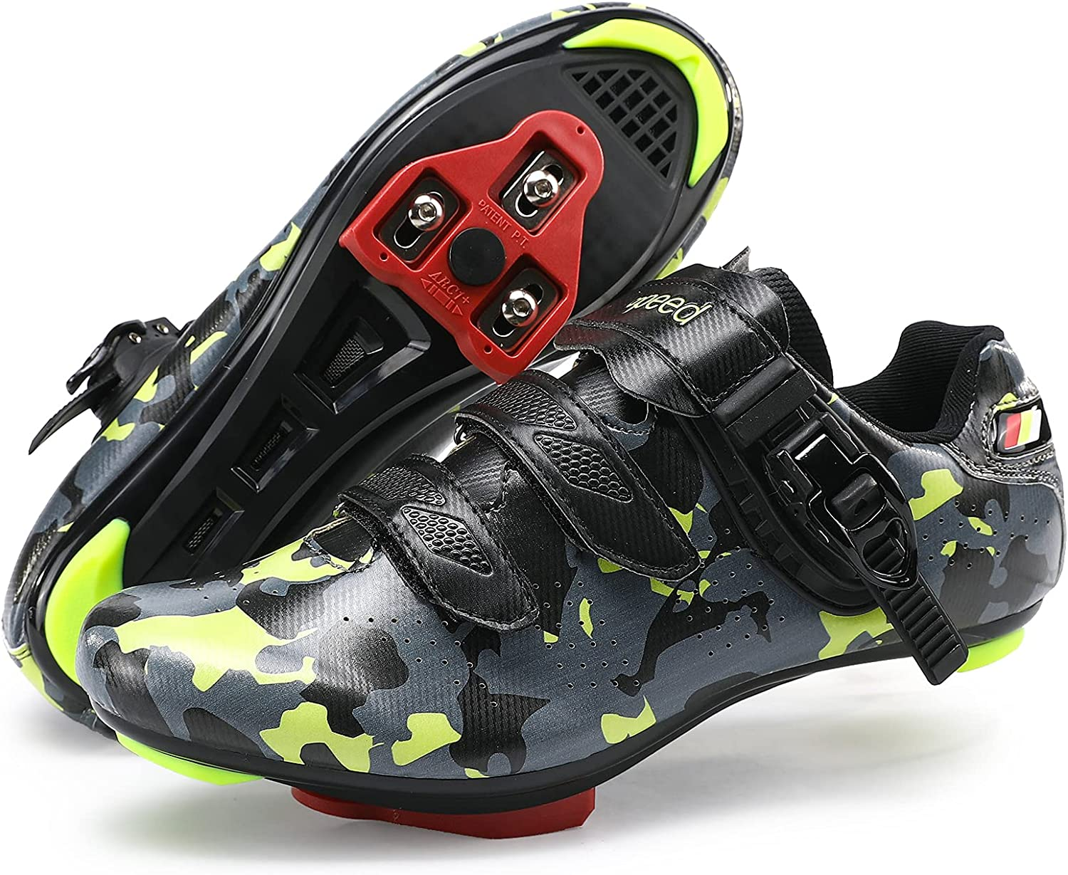 Mens Road Bike store Cycling Shoes SPD Compatible Opening large release sale Peloton B