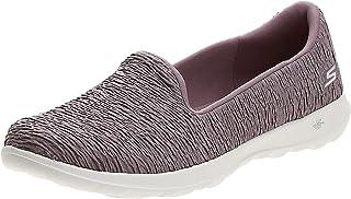 سكيتشرز جو واك لايت أحذية رياضية للنساء سهلة الارتداء