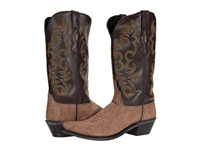 Old West Boots Carrie