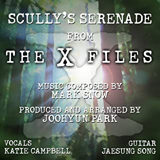 Scully's Serenade (Theme from the television series
