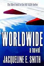 Worldwide (Boy Band Book 3)