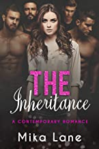 The Inheritance (A Contemporary Romance Book 1) (English Edition)