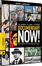 Documentary Now! - Seasons 1 & 2
