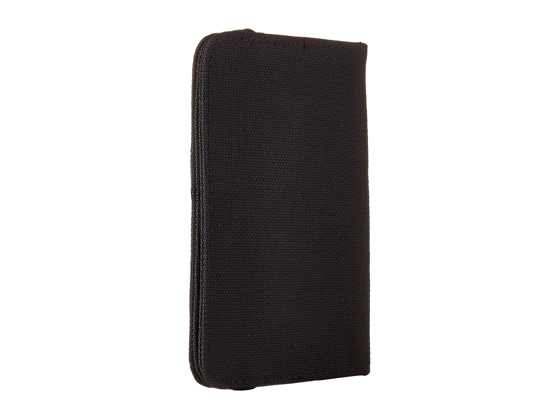 Haiku Track Black Rfid Case Passport xwP80gXPq