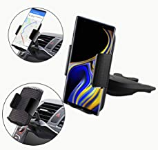 Auto-Clamping Car Mount HTC and All Up to 6 Inch Google Gravity Air Vent Cell Phone Holder for iPhone Galaxy Jobetech Universal Car Phone Holder LG