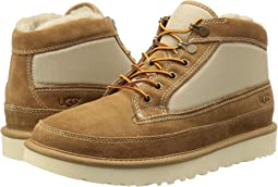 Highland Field Boot