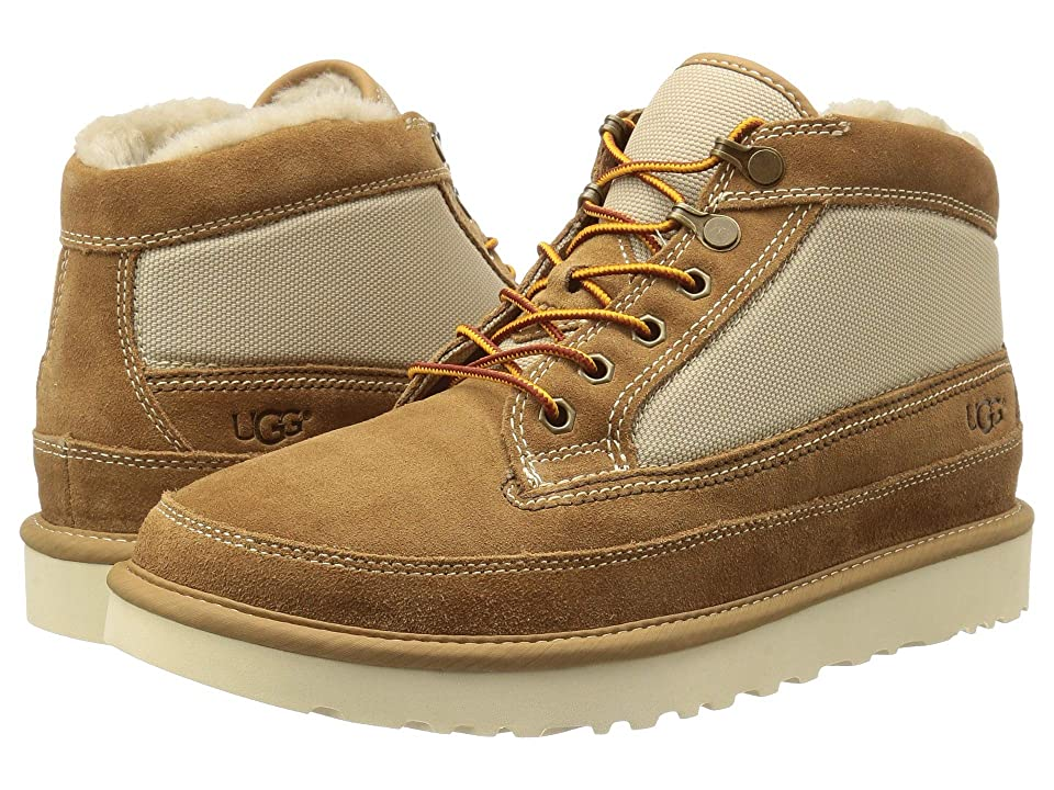 UGG Highland Field Boot (Chestnut) Men