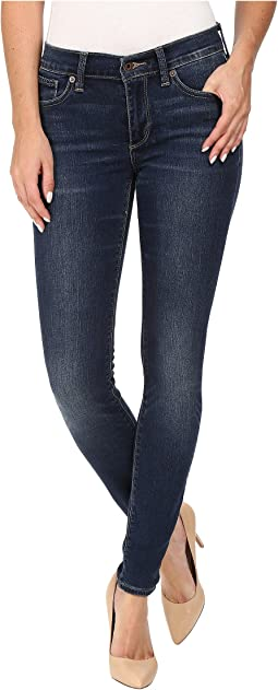 Lucky Brand Brooke Leggings in Azure Blue