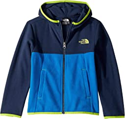 29fe11ae250a 37. The North Face Kids. Glacier Full Zip Hoodie (Little Kids Big ...