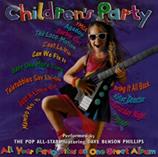 Children's Party Album