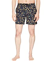 Sea Oat Swim Shorts