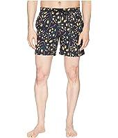 Billy Reid - Sea Oat Swim Shorts
