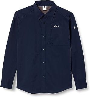 [フェニックス] Trient Shirt メンズ PH912LS15