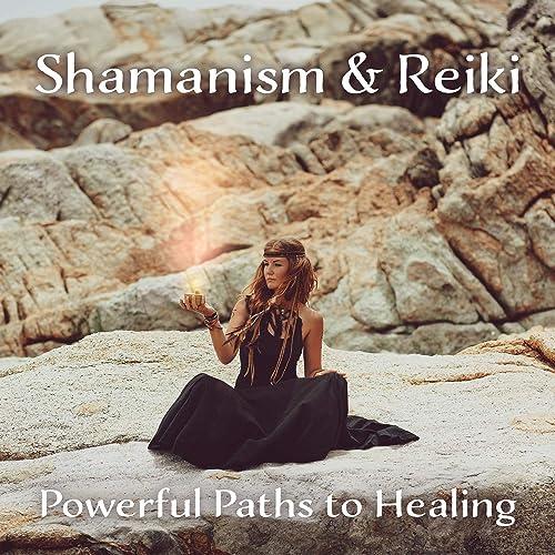 Powerful Energetic Symbols by Reiki Healing Unit on Amazon