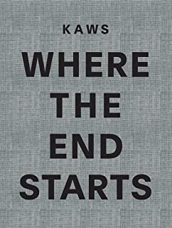 Best kaws where the end starts Reviews