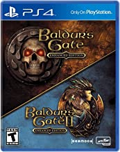 Baldur`s Gate: Enhanced Edition - PlayStation 4