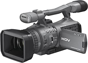Sony HDR-FX7 3-CMOS Sensor HDV High-Definition Handycam Camcorder with 20x Optical Zoom (Discontinued by Manufacturer)