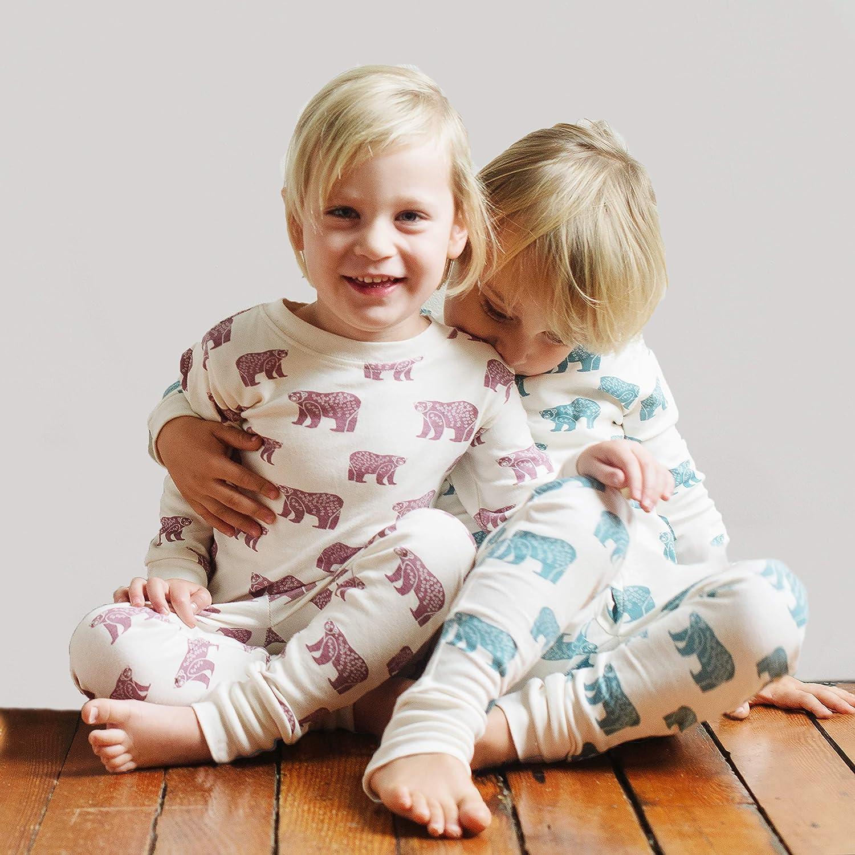 Parade My Jammies Organic Kids Pajamas