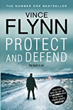 Protect and Defend (The Mitch Rapp Series Book 10)