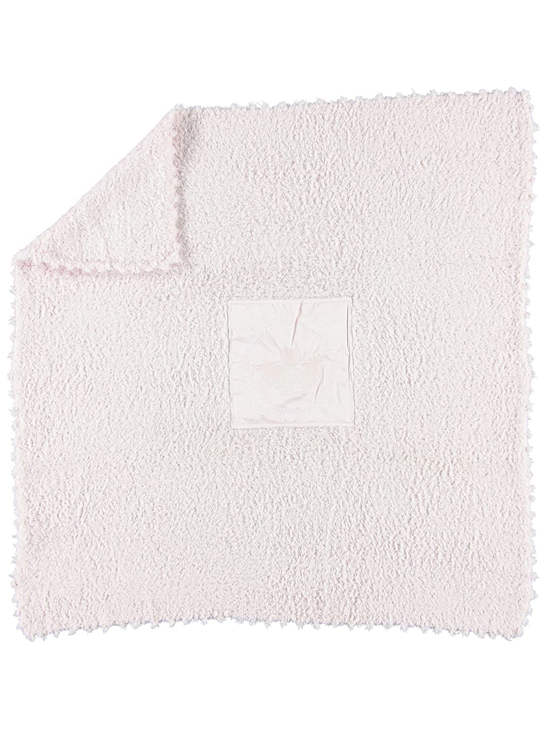 Barefoot Dreams Fort Worth Mall gift CozyChic Baby Blanket Receiving Pink