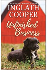 Unfinished Business: A Small Town Romance Kindle Edition