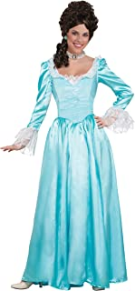 Forum Women's Colonial Lady Corset-Style Dress
