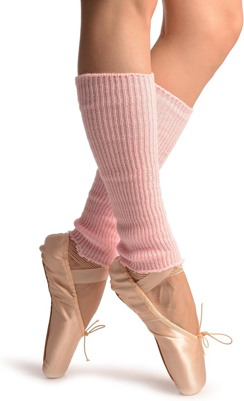 Baby Pink Dance/Ballet Leg or Arm Warmers - Leg Warmers