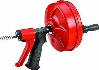 Ridgid 57043 POWER SPIN+ Drain Cleaner