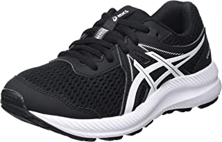 ASICS Unisex Kid's Contend 7 Gs Running Shoe