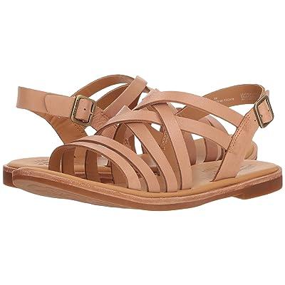 Kork-Ease Nicobar (Brown Full Grain Leather) Women