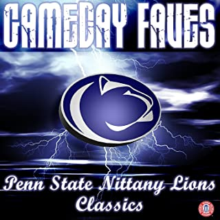 Gameday Faves: Penn State Nittany Lions Classics
