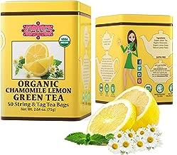 Brew La La Tea Chamomile Lemon