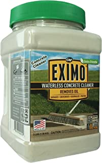 CAF Outdoor Cleaning EXIMO Waterless Concrete Cleaner - 3 lb.