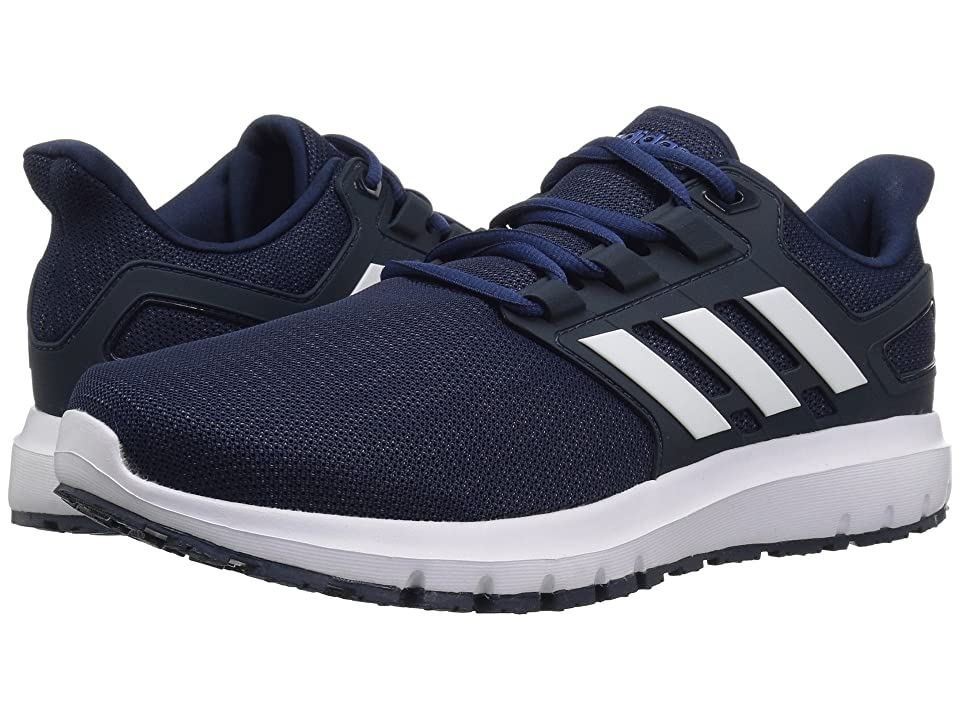 adidas Running Energy Cloud 2 (Legend Ink/White/Trace Blue) Men's Shoes