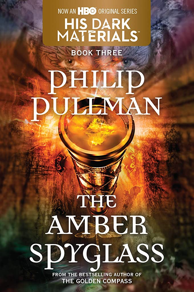 きらきらヤギトロリーHis Dark Materials: The Amber Spyglass (Book 3) (English Edition)