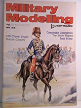 military modelling magazine back issues