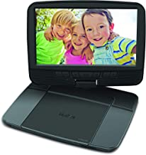 RCA 9 Inch Portable DVD Player with Swivel Screen | HDMI Out