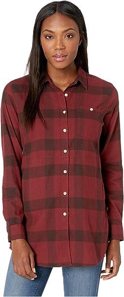 Women s Plaid Shirts   Tops + FREE SHIPPING  9352df6e6