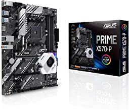 ASUS PRIME X570-P - Placa base ATX AMD AM4 con PCIe 4.0, 12
