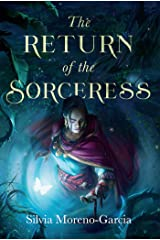 The Return of the Sorceress Kindle Edition
