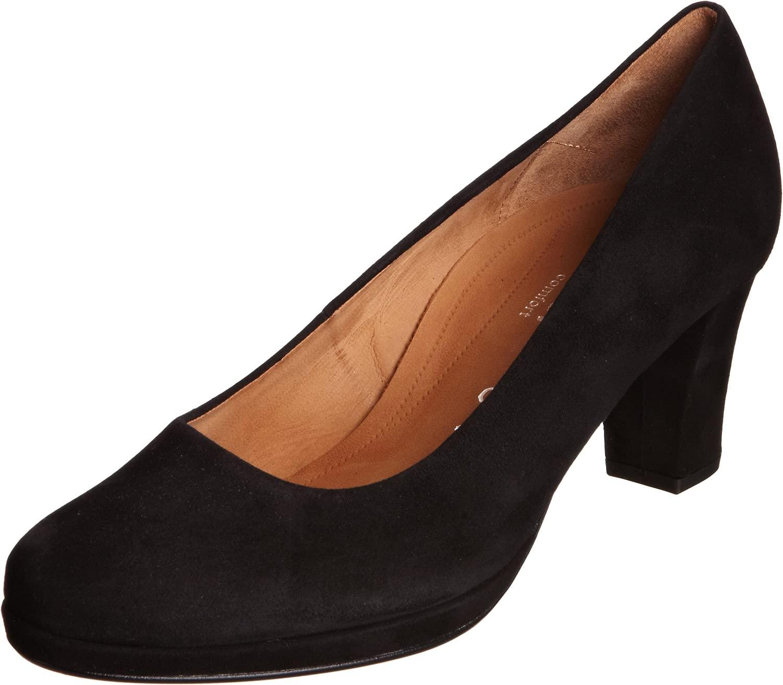 Schuhe Gabor Comfort 72.190.47, Damen Pumps
