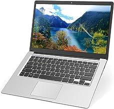 14 inch Laptop Notebook Computer PC, Windows 10 Home 64-bit OS Intel CPU 4GB RAM 64GB Storage, 1366x768 IPS Display 10000 ...