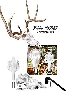 Mountain Mike`s Reproductions Universal Skull Master Antler Mounting Kit