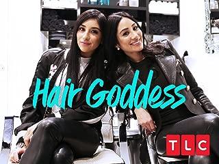 Hair Goddess Season 1
