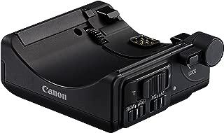 Canon Power Zoom Adapter PZ-E1 (Black)