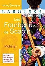 Livres Les Fourberies de Scapin PDF