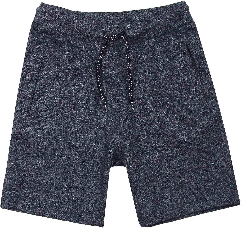 Losan Boys Terry Jogging Shorts, Sizes 8-16